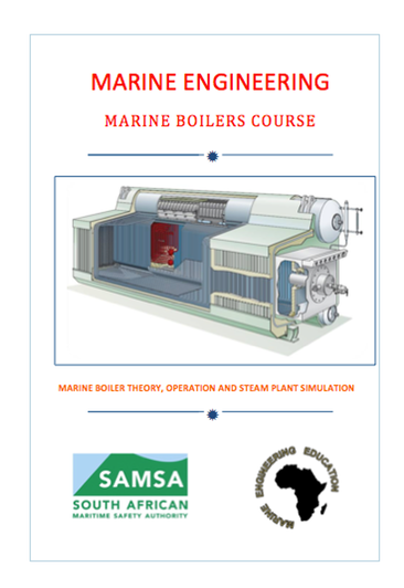 Marine Boilers Course